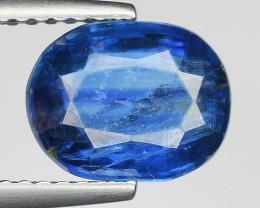 2.52 CT ROYAL BLUE KYANITE TOP CUT GEMSTONE KY38