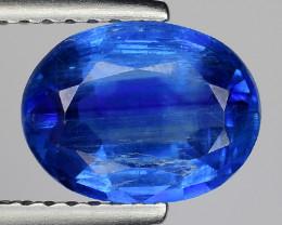2.29 CT ROYAL BLUE KYANITE TOP CUT GEMSTONE KY47