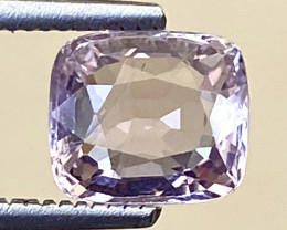 0.96Ct Natural Spinel Sparkiling Luster Top Quality Gemstone. SP 76