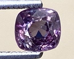 0.63Ct Natural Spinel Sparkiling Luster Top Quality Gemstone. SP 79