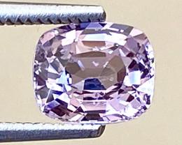 1.03Ct Natural Spinel Sparkiling Luster Top Quality Gemstone. SP 80