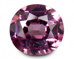 Tanzania SPINEL 0.501 Cts PINK Antique Step Cut BGC442