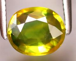 Parti Sapphire 1.45Ct Natural Parti Sapphire EF0623/B40