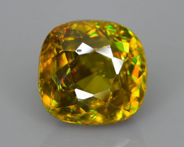 Rare AAA Fire 1.89 ct Sphene Sku-58