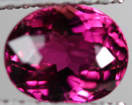 1.14 CT Excellent Cut Rubellite Tourmaline- PTA441