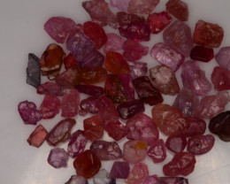 Top Quality 80.30 ct Natural Rough Spinel