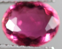 1.10 CT Excellent Cut Mozambique Tourmaline- PTA445
