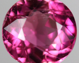 1.32CT 7X7MM Excellent Cut Mozambique Tourmaline- PTA447