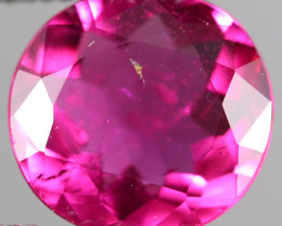 0.70 CT Excellent Cut Mozambique Tourmaline- PTA450
