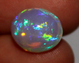3.05 Crts Natural Ethiopian Welo Opal Cabochon 249