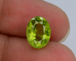 AAA Color & Cut 2.90 ct Himalayan Peridot ~ Pakistan