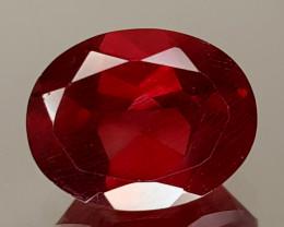 2.93Crt Rhodolite Garnet  Natural Gemstones JI18