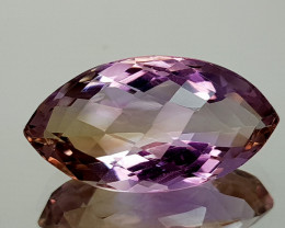 12Crt Bolivian Ametrine Natural Gemstones JI18