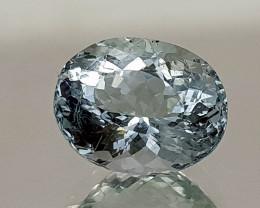 2.93Crt Natural Aquamarine  Natural Gemstones JI18