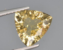 Natural Heliodor 1.54 Cts Top Luster
