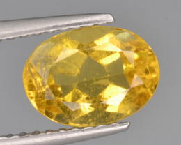 Natural Heliodor 1.61 Cts Top Luster