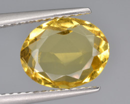 Natural Heliodor 1.69 Cts Top Luster