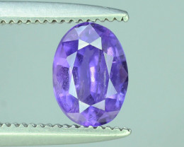 Top Quality 0.75 ct Pink Color Sapphire