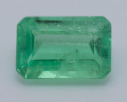 0.58 CT. EMERALD NICE COLOR