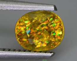 Rare AAA Fire 2.13 ct Sphene Sku-58