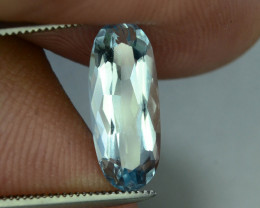 Attractive 1.60 ct Aquamarine