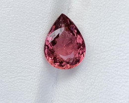 Natural Pink Tourmaline 3.35 Cts Good Quality Gemstone
