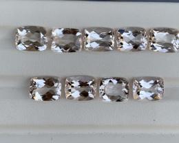 23.50 Carats Natural  Morganite Gemstone