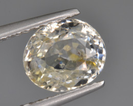 Natural Sapphire 1.74 Cts, Top Quality