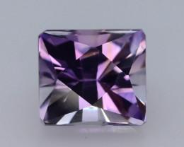 5.55 CT Natural Gorgeous Color Fancy Cut Amethyst ~ T
