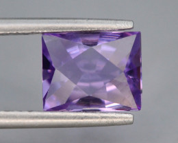 1.85 CT Natural Gorgeous Color Fancy Cut Amethyst ~ T