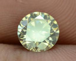 JGI Certified 1.05 ct  Clarity SI 2 Natural Diamond t
