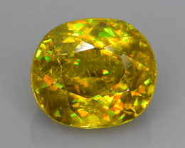 Rare AAA Fire 1.99 ct Sphene Sku-58