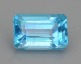 Rare 1.60 ct Amazing Luster Apatite SKU.15