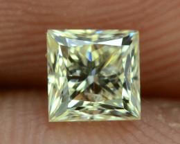 0.55 ct I1 Clarity Natural Diamond t