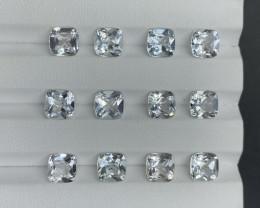 22.27 CT Topaz Gemstones Parcel