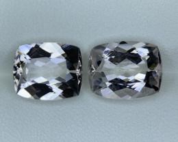9.15 Carats Natural  Morganite Gemstone