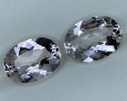 6.35 Carats Natural  Morganite Gemstone