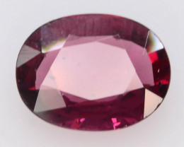 Red Color 1.90 Ct Natural Amazing Garnet