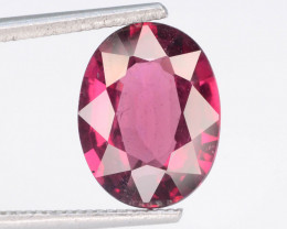 Red Color 2.20 Ct Natural Amazing Garnet