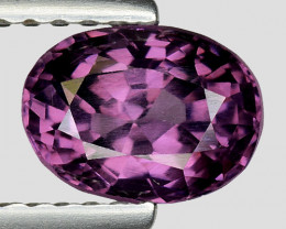 1.27 CT SPINEL AWESOME AND TOP CLASS GEMSTONE BURMA SP6