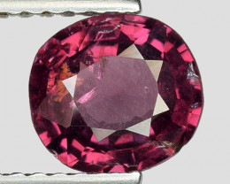 1.12 CT SPINEL AWESOME AND TOP CLASS GEMSTONE BURMA SP14