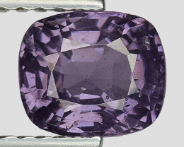 1.19 CT SPINEL AWESOME AND TOP CLASS GEMSTONE BURMA SP15