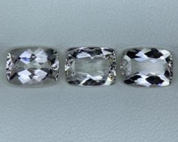 5.40 Carats Natural  Morganite Gemstone