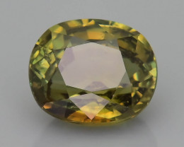 Alexandrite Amazing 0.92 ct Color Change SKU-10