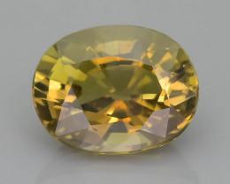 Alexandrite Amazing 0.78 ct Color Change SKU-10