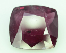 7.55 ct Natural rubellite top quality Gems