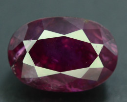 5.70 ct Natural rubellite top quality Gems