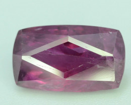 5.85 ct Natural rubellite top quality Gems