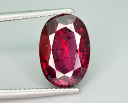 5.80 ct Natural rubellite top quality Gems