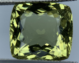 7.00 Carats Natural Heliodor Gemstone